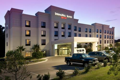 Springhill Suites by Marriott Jacksonville Airport Cover Picture