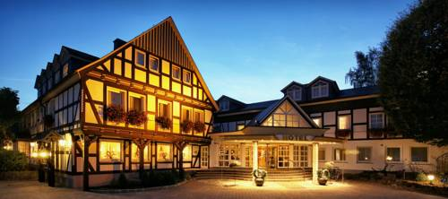 Romantikhotel Platte Cover Picture