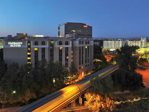 Embassy Suites Walnut Creek Cover Picture