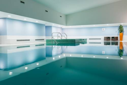 The Killeshin Hotel Portlaoise Cover Picture