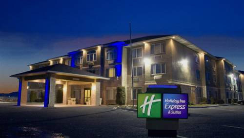 Holiday Inn Express & Suites American Fork - North Provo Cover Picture