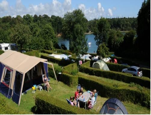 Camping de Keranterec Cover Picture
