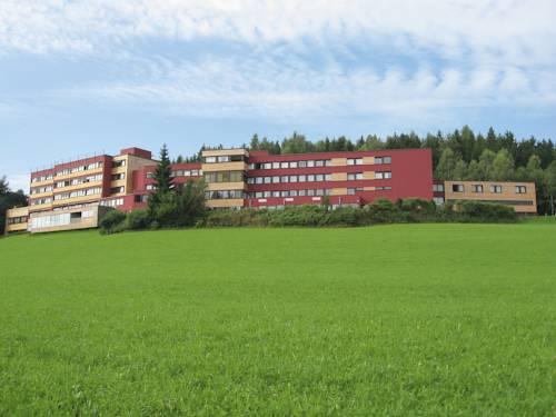 Natur & Kurhotel Bad Leonfelden Cover Picture