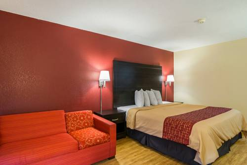 Red Roof Inn Mishawaka Notre Dame Cover Picture