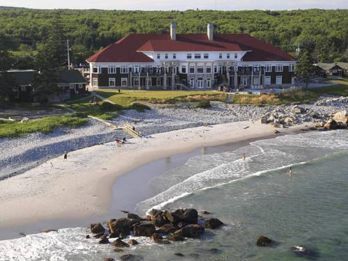 White Point Beach Resort Cover Picture