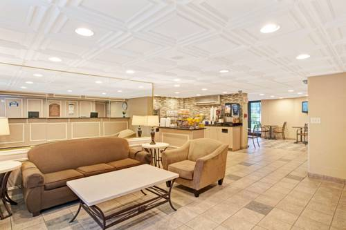 Days Inn East Windsor Cover Picture