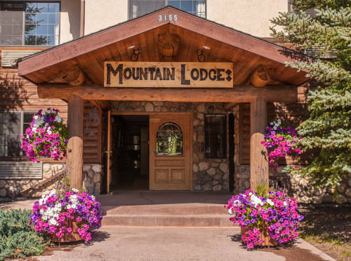Steamboat Mountain Lodge Cover Picture