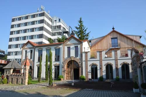Ringhotel Alpenhof Cover Picture