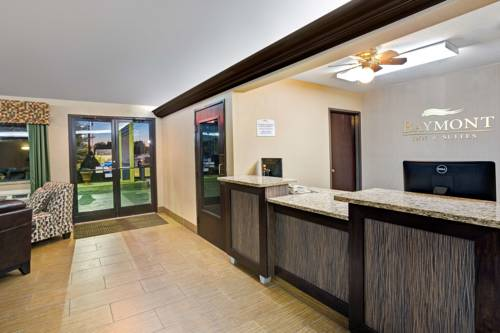Baymont Inn and Suites Harrodsburg Cover Picture