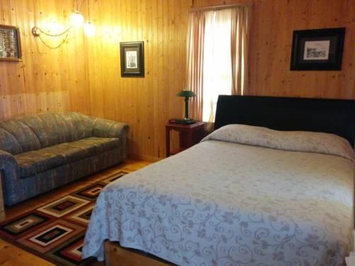 Jeddore Lodge Cabins Cover Picture