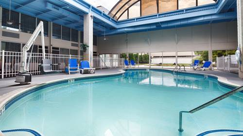 Best Western Albany Airport Inn Cover Picture