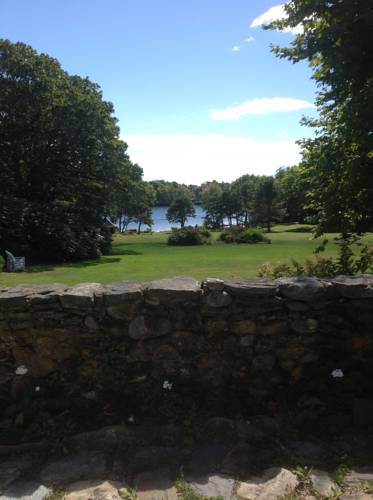 Stonehouse Manor at Popham Beach Cover Picture