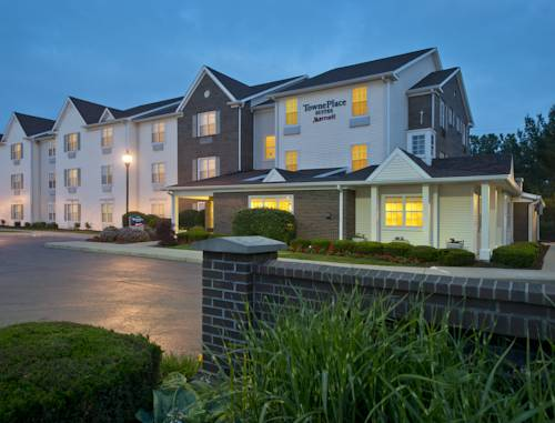 TownePlace Suites by Marriott Findlay Cover Picture
