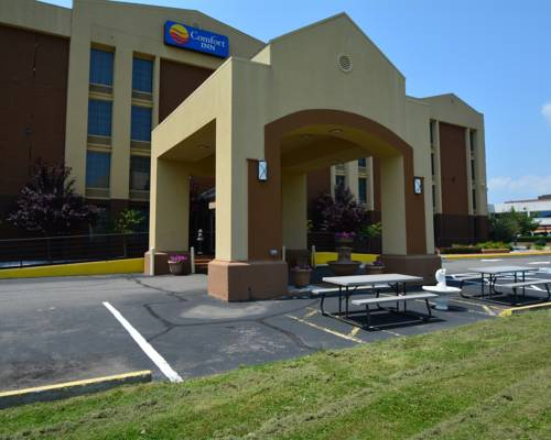 Comfort Inn Wethersfield - Hartford Cover Picture