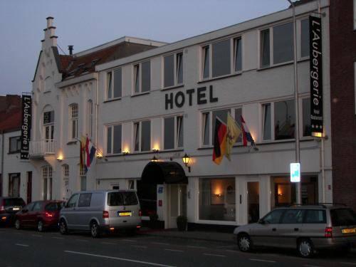 Hotel L'Aubergerie Cover Picture