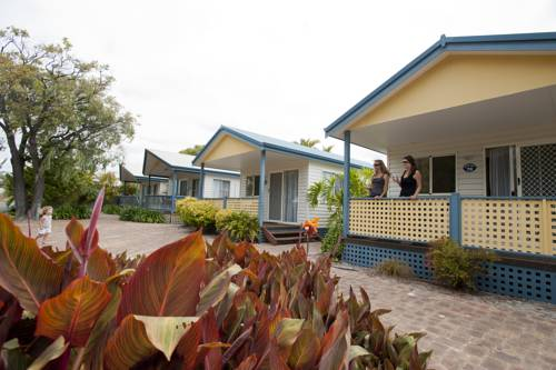 BIG4 Beachlands Holiday Park Cover Picture