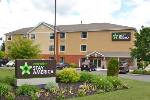 Extended Stay America - Syracuse - Dewitt Cover Picture