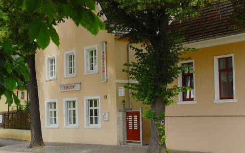 Pension Am Werder Cover Picture