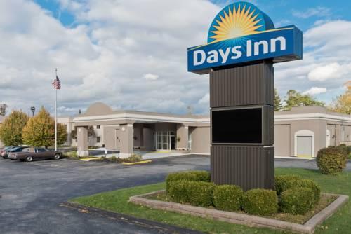 Days Inn Batavia Cover Picture