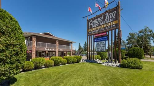 Carmel Inn Cover Picture