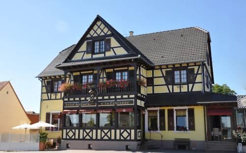 Hôtel-Restaurant A La Couronne Cover Picture
