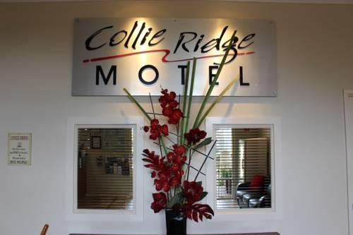 Collie Ridge Motel Cover Picture