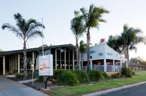 Barmera Lake Resort Motel Cover Picture