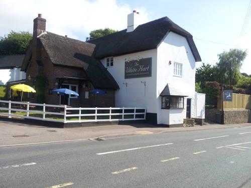 White Hart Inn Cover Picture