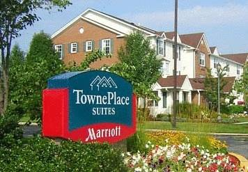 TownePlace Suites Philadelphia Horsham Cover Picture