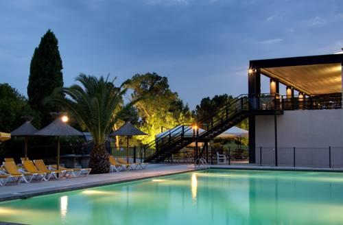 Hotel De Massane Cover Picture