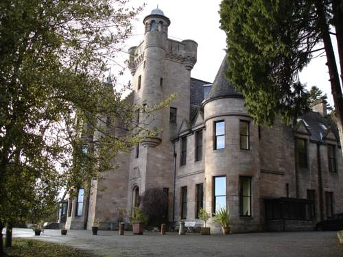 Broomhall Castle Cover Picture
