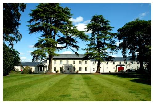 Roganstown Hotel & Country Club Cover Picture