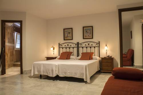 Hotel La Parrita Cover Picture