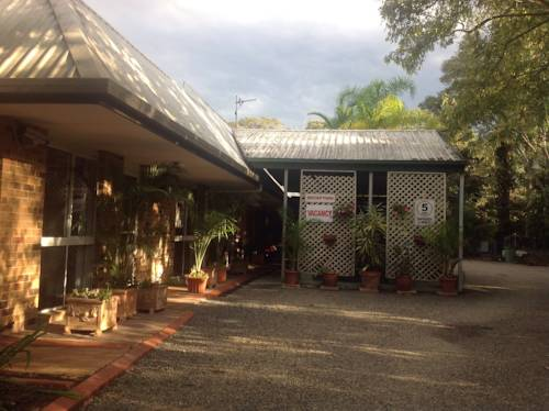 Beerwah Motor Lodge Cover Picture
