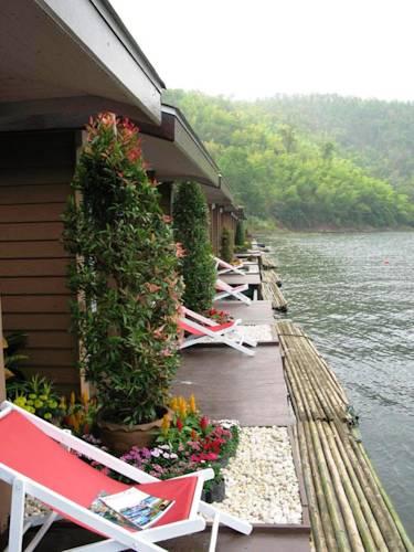 Raya Buri Resort Kanchanaburi Cover Picture