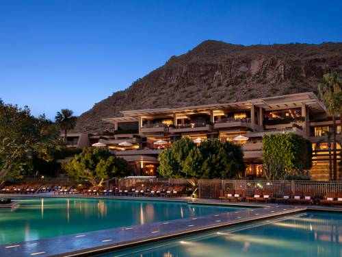 The Phoenician, a Luxury Collection Resort, Scottsdale Cover Picture