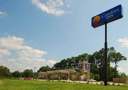 Comfort Inn Opelousas Cover Picture