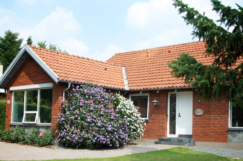BnB Odense Cover Picture