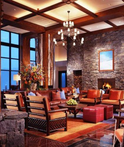Stowe Mountain Lodge Cover Picture