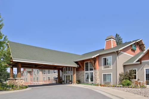 La Quinta Inn & Suites Kalispell Cover Picture
