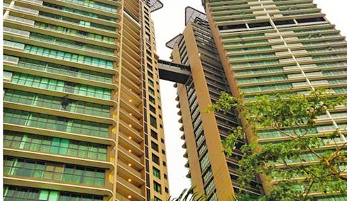 Placin - The Sky Residence KLCC Cover Picture