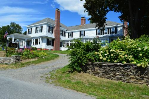 The Brewster Inn Cover Picture