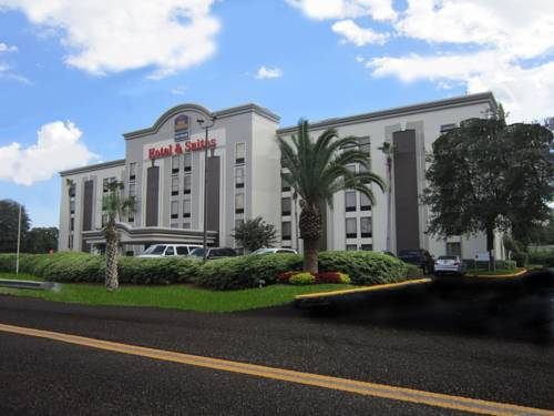 Best Western Southside Hotel and Suites Cover Picture