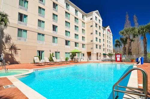 Hilton Garden Inn Tampa North Cover Picture