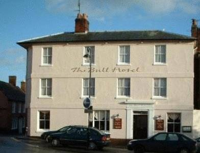 The Bull Hotel & Restaurant Cover Picture