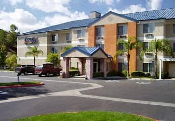 Fairfield Inn by Marriott Santa Clarita Valencia Cover Picture