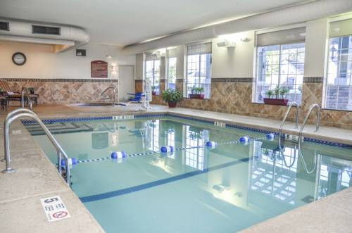 Best Western PLUS Vineyard Inn and Suites Cover Picture