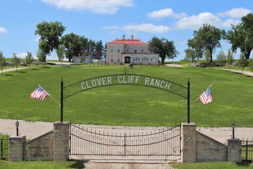 Clover Cliff Ranch Bed and Breakfast Cover Picture