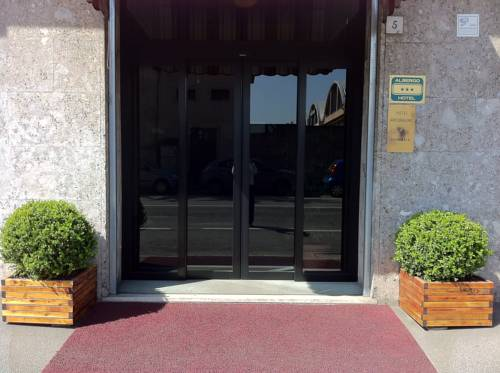 Hotel Arcobaleno Cover Picture