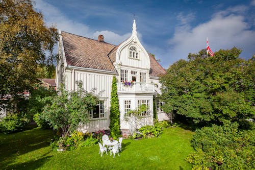 Norumgården Cover Picture